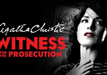 Witness For The Prosecution London Tickets