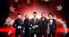 The Illusionists Lottery