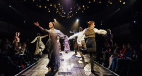 a christmas carol old vic london tickets