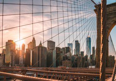 New York in April