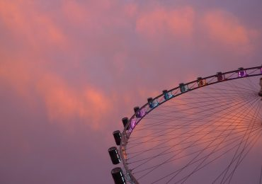 Singapore Flyer tickets