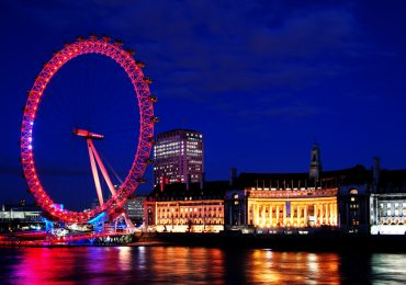London Eye Ticket Prices