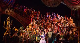 The Phantom of the Opera Dubai Tickets
