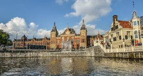 Best museums in Amsterdam