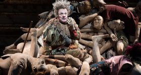 Gary: A Sequel to Titus Andronics Broadway Lottery