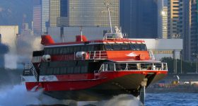 Ferry to Macau - All You Must Know