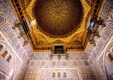Alcazar Seville Tour