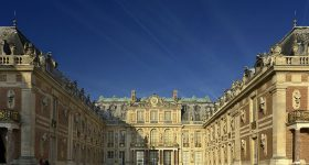 Paris To Versailles Tour