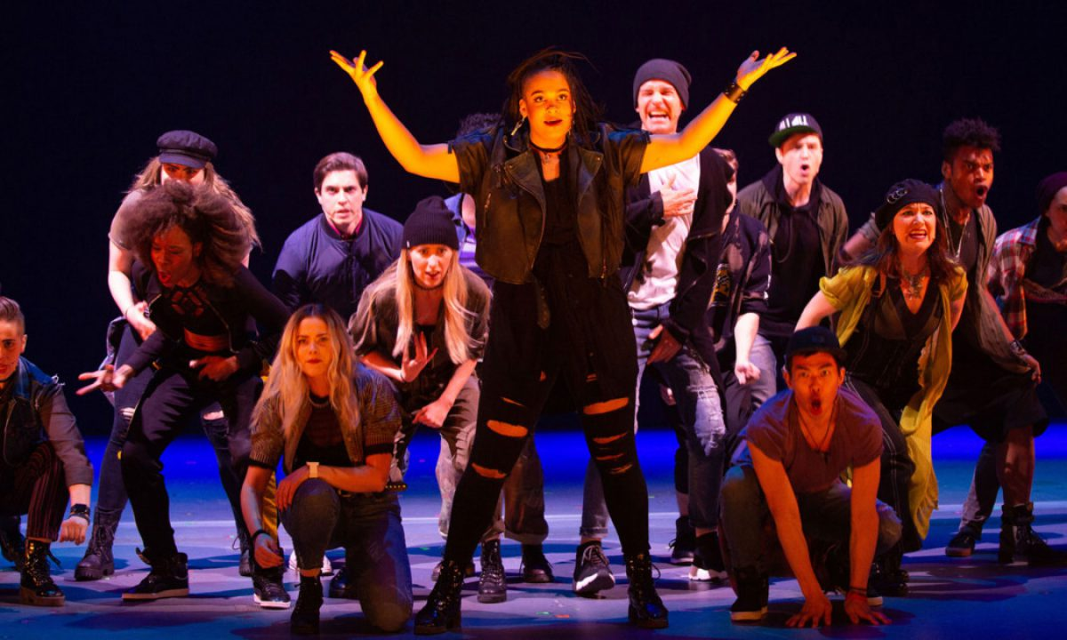 Jagged Little Pill Musical Reviews Broadway Review Round Up