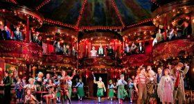 La Boheme Sydney Opera House Tickets