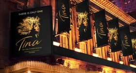 Tina Turner Musical Broadway Reviews