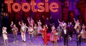 Tootsie Broadway Musical