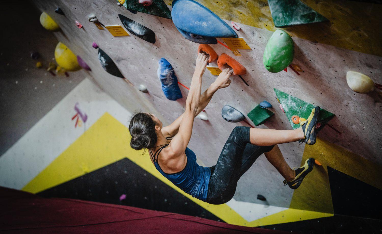Clymb Abu Dhabi - Rock Climbing in Abu Dhabi