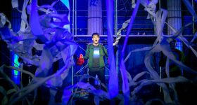 The Lightning Thief Broadway Lottery