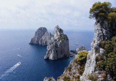 Rome to Capri