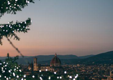 Florence in December