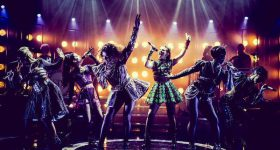 Six The Musical Broadway Lottery