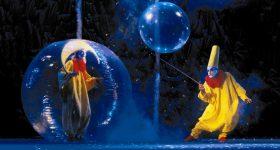 Slava's Snowshow Broadway Reviews