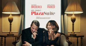 Plaza Suite Broadway