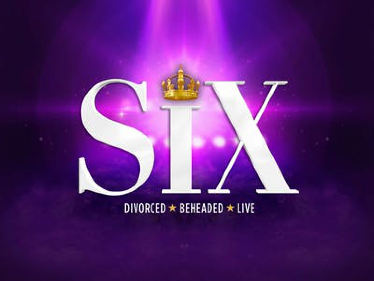 Image result for six on broadway poster banner