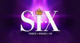 six the musical broadway reviews