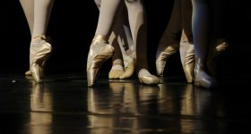 Best Ballets in New York