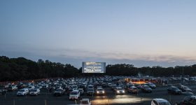 Drive In Cinema London