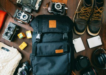 Post COVID Packing Checklist