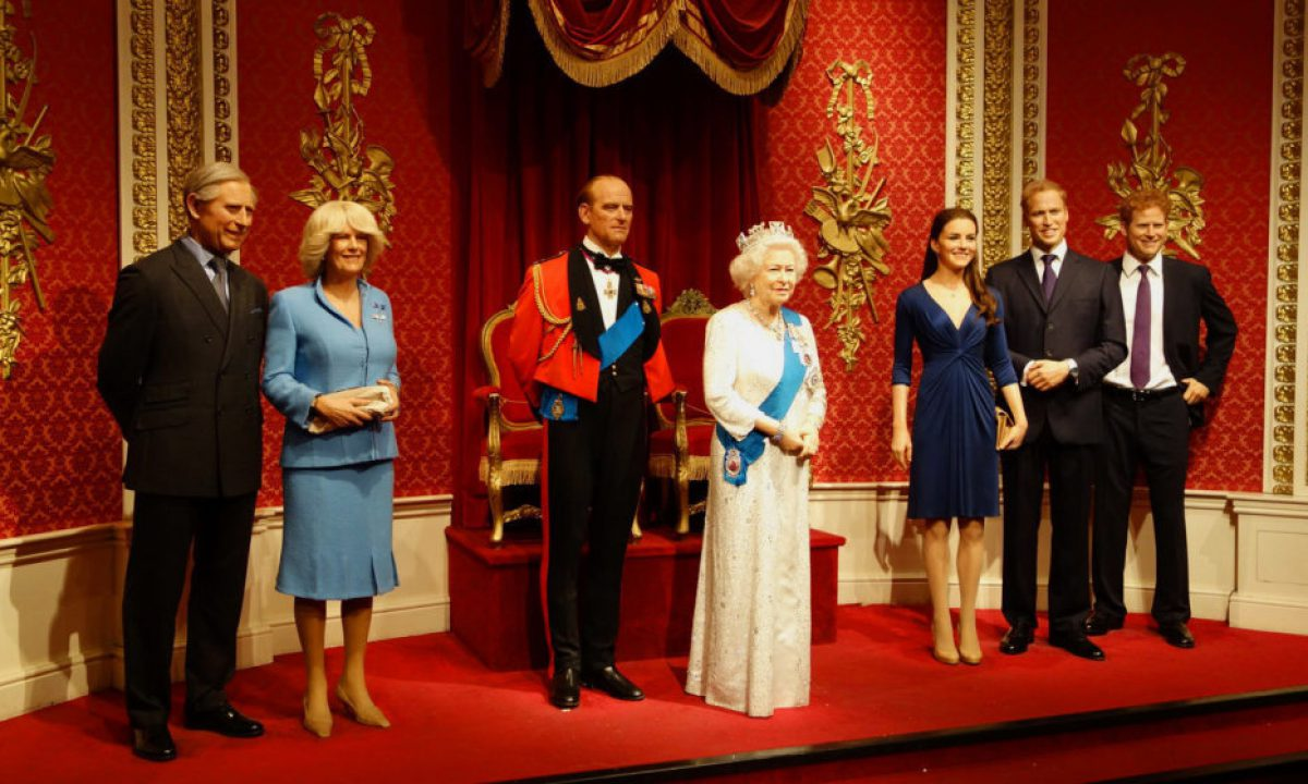 Madame Tussauds London Reopens With New Safety Rules Post COVID-19