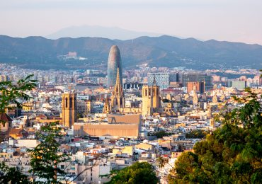Barcelona Travel Restrictions