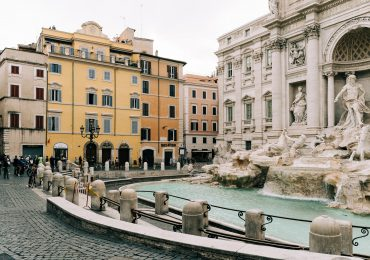Rome Travel Restrictions