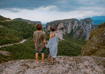 Romantic Destinations 2021